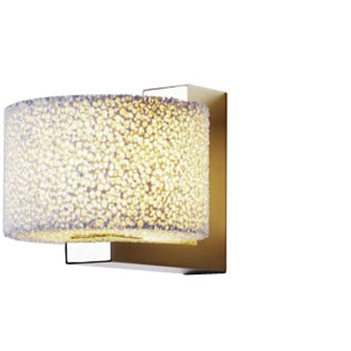 Reef wall lamp - matte