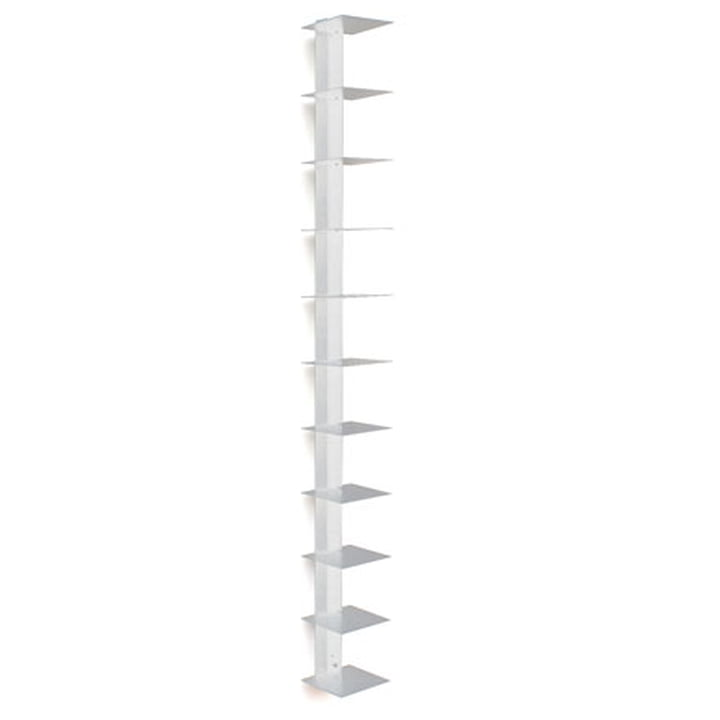 Book Tower - white (1 m)