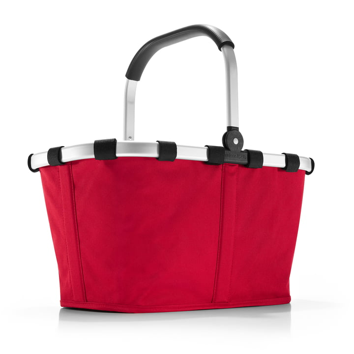 carrybag from reisenthel in red