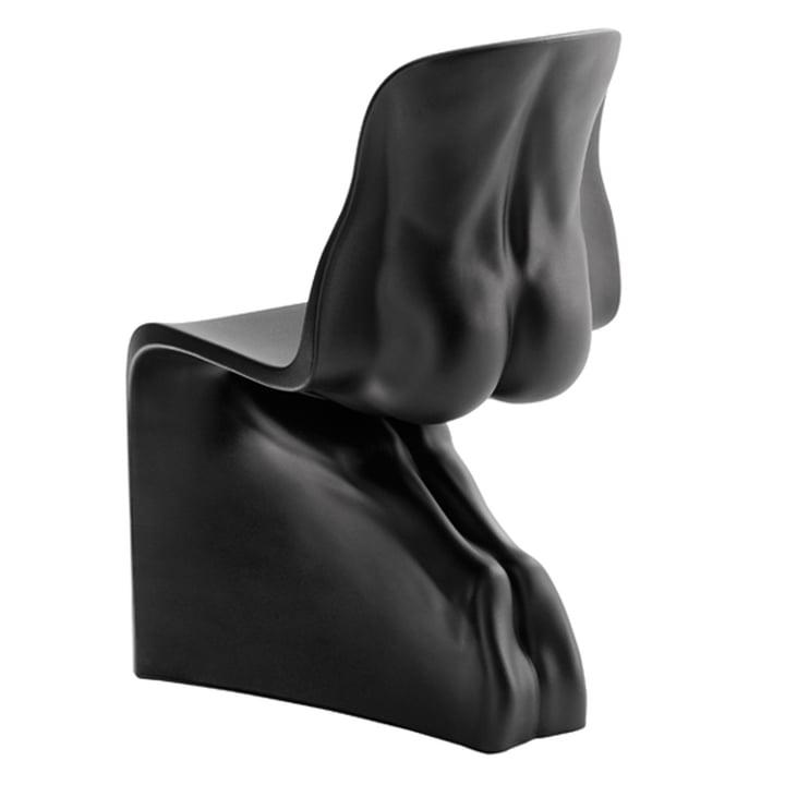 Casamania HIM chair, black