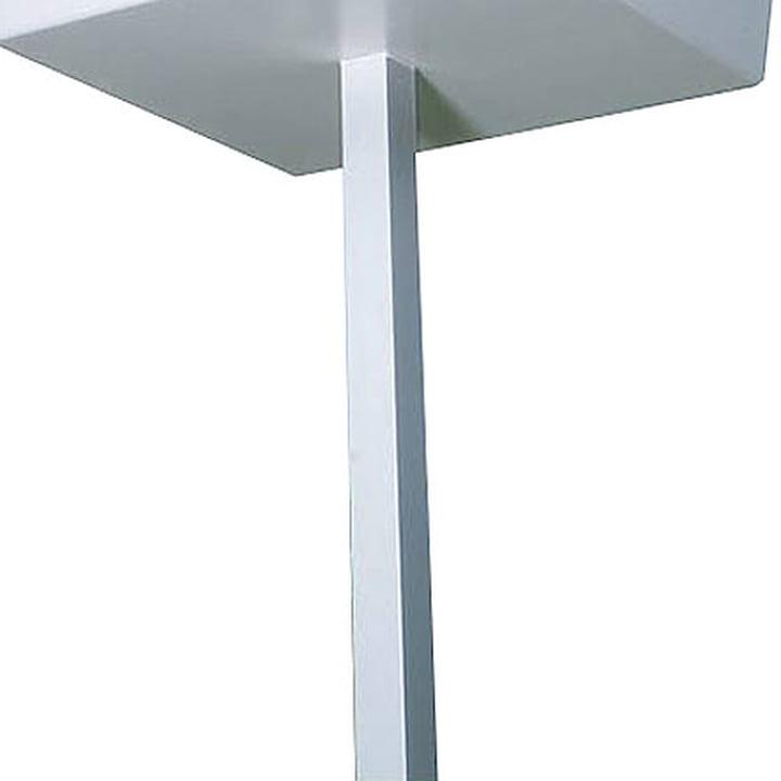 Pole for Piep Show by Raduis Design