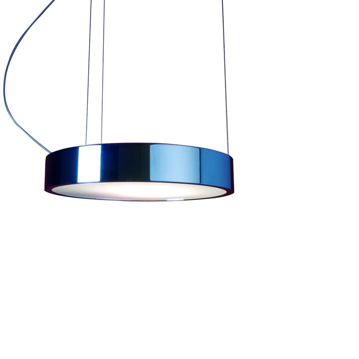 Lamp Aluring large, chromed