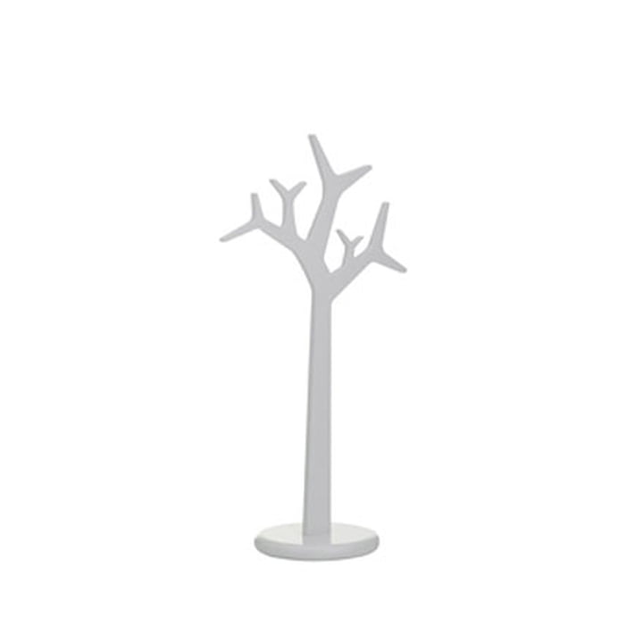 Swedese Tree coat stand - 134 cm, white