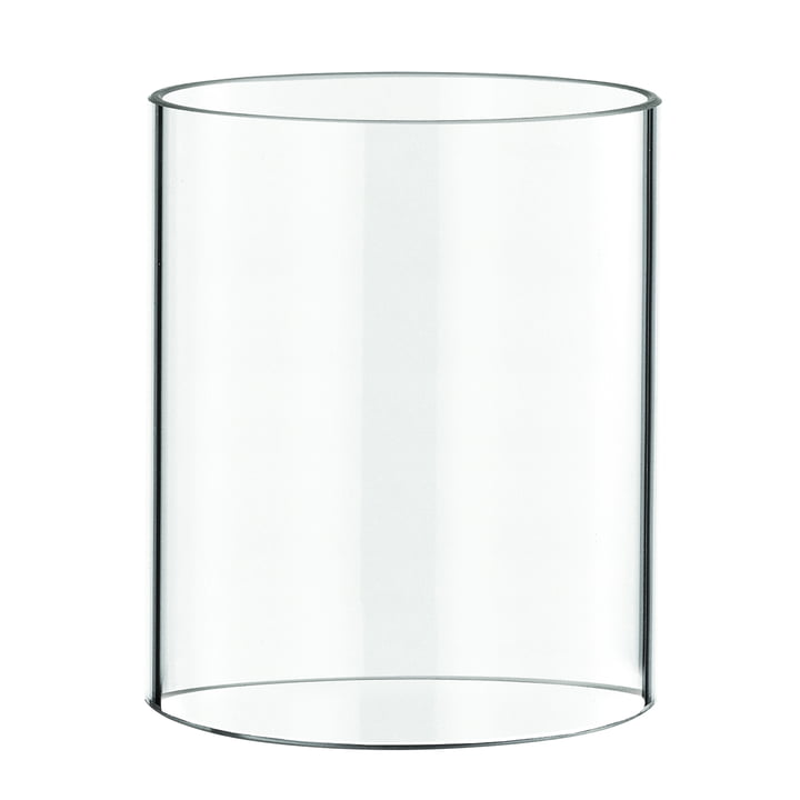 Stelton - spare glass, transparent, for Oil Lamp