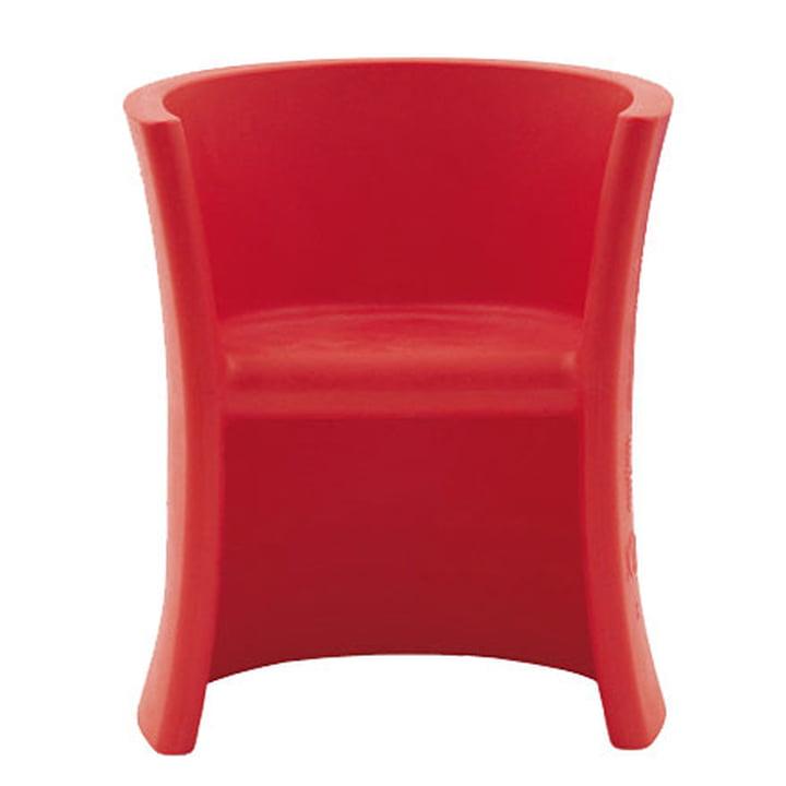 Trioli, red