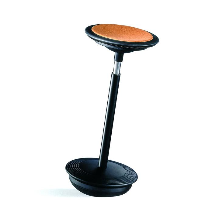 Stitz 2 by Wilkhahn with seat cork