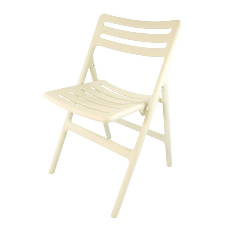 Magis Folding Air-Chair - Folding chair, white