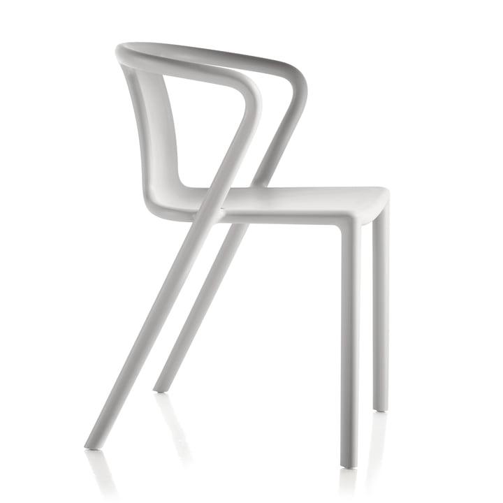 Air-Armchair by Magis in white