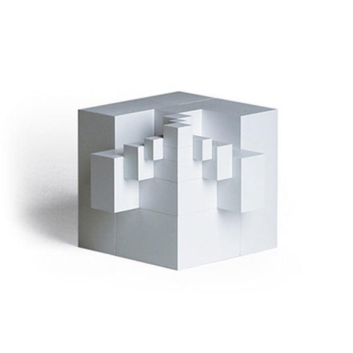 Naef Tectus Cube