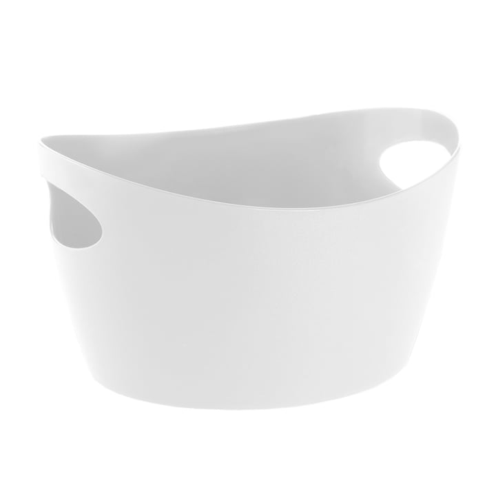 Bottichelli Utensilo M by Koziol in white