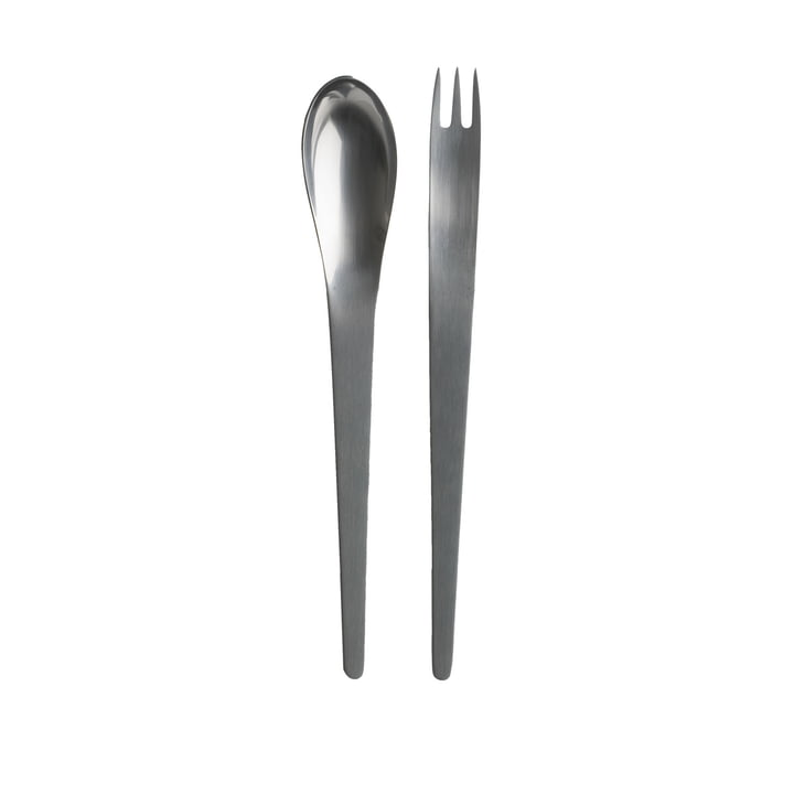 Arne Jacobsen - Serving Cutlery