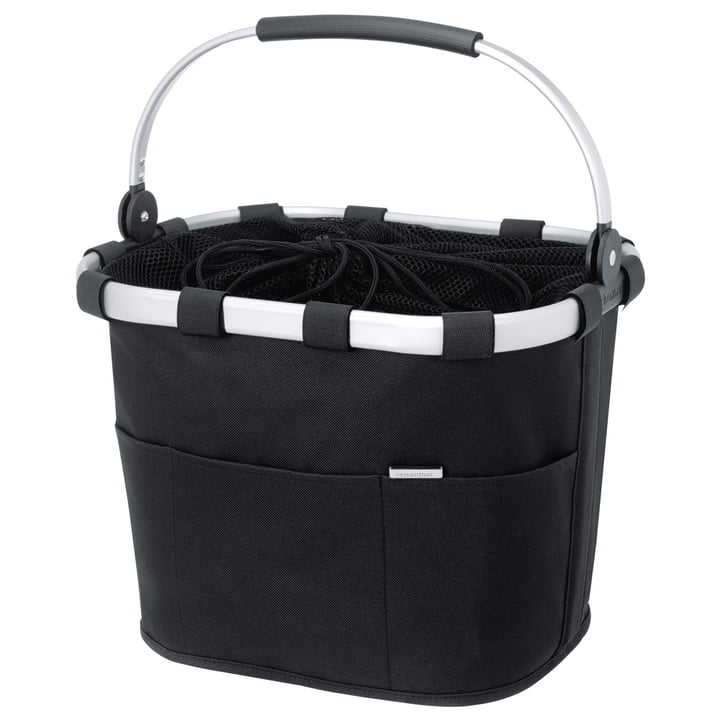 reisenthel - Bikebasket Plus, black