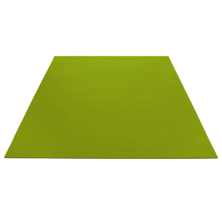 Rectangular carpet
