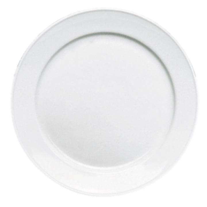 Fürstenberg Wagenfeld - dinner plate Ø 27 cm