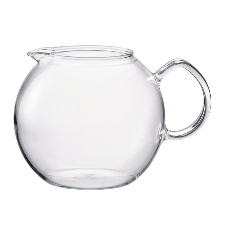 Bodum SPARE GLASS - Replacement glass for Assam Tea Maker, 1.5 litre