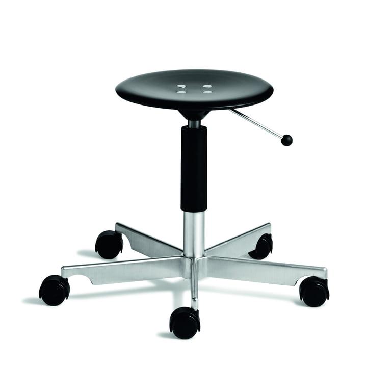 Kevi 2002 swivel stool