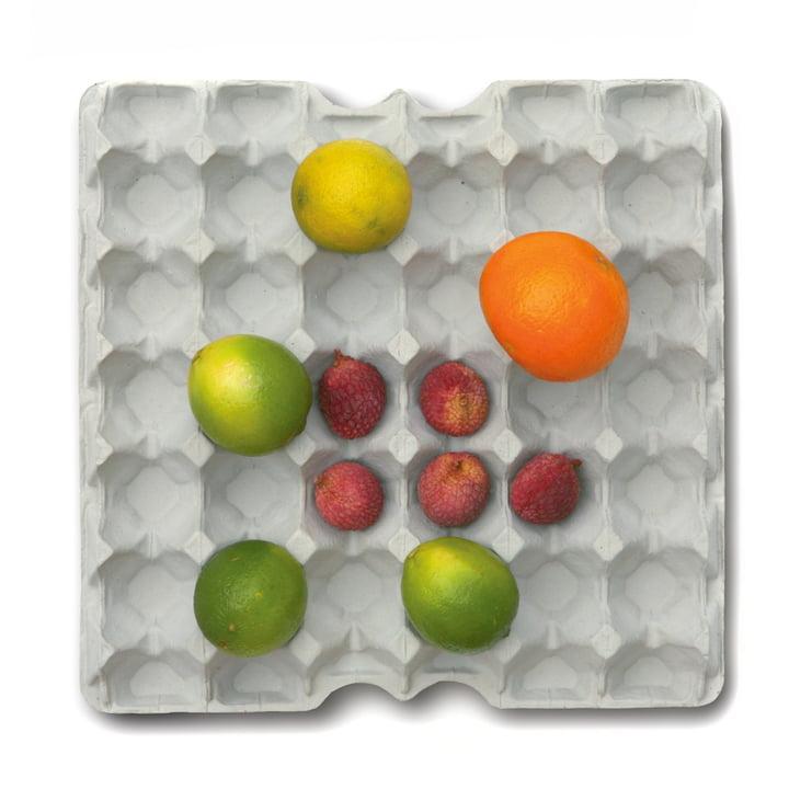 Korn Produkte - Egg Carton