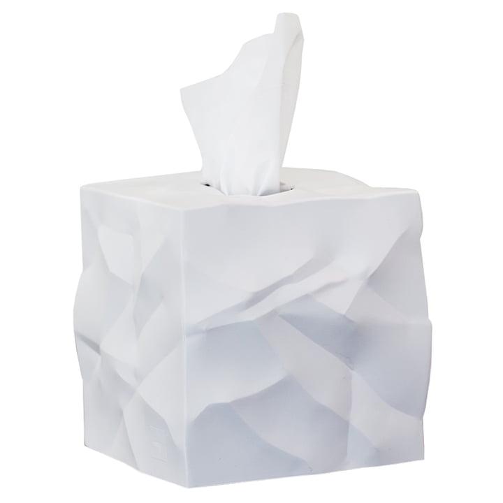 Wipy-Cube tissue box