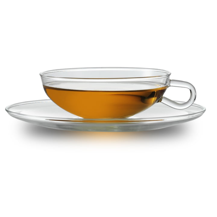 Jenaer Glas - Wagenfeld Teaglass
