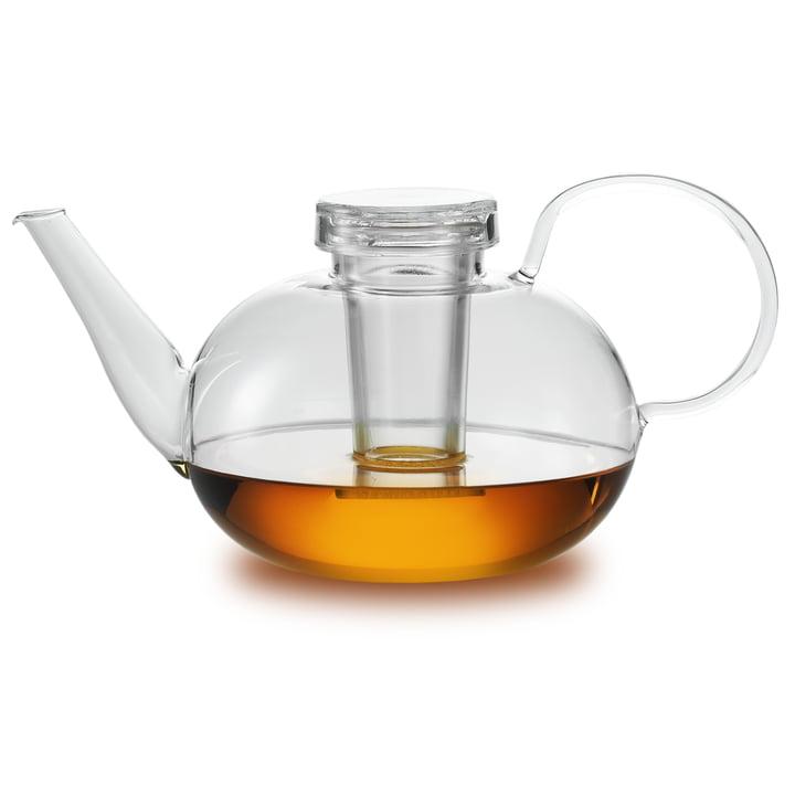 Jenaer Glas - Wagenfeld Tea Pot