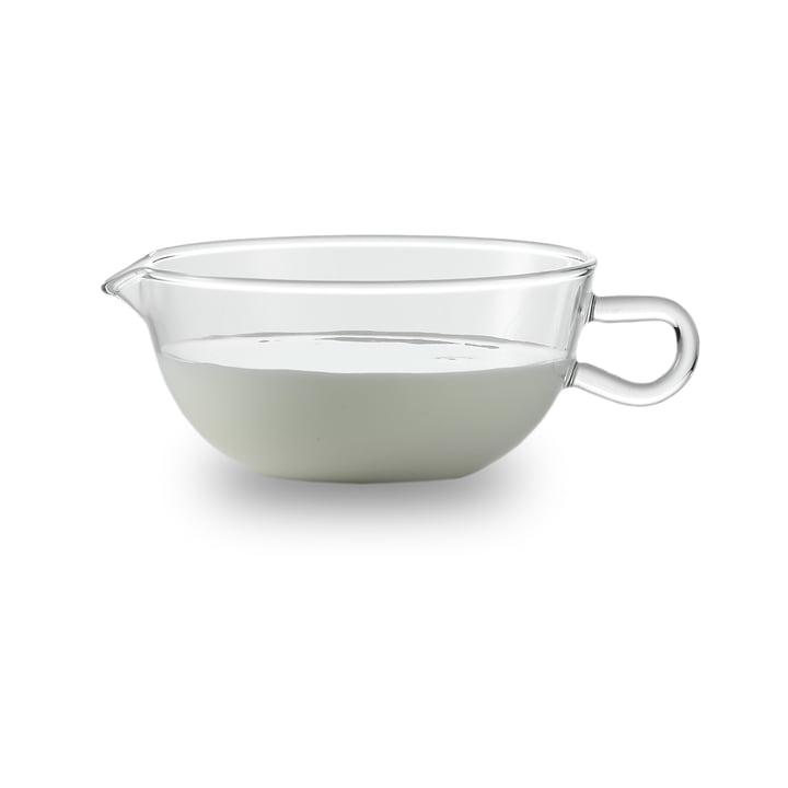 Jenaer Glas - Wagenfeld cream jug