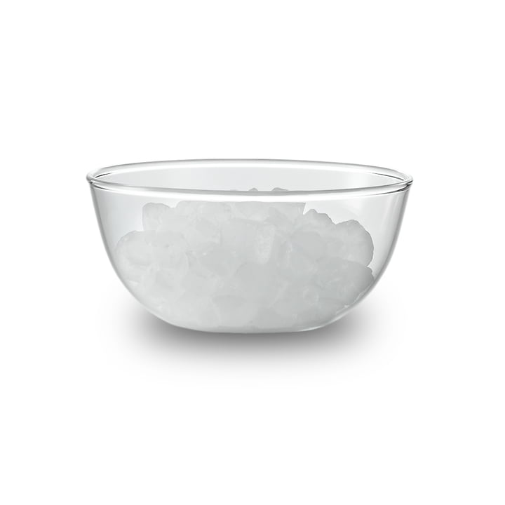 Jenaer Glas - Wagenfeld sugar bowl