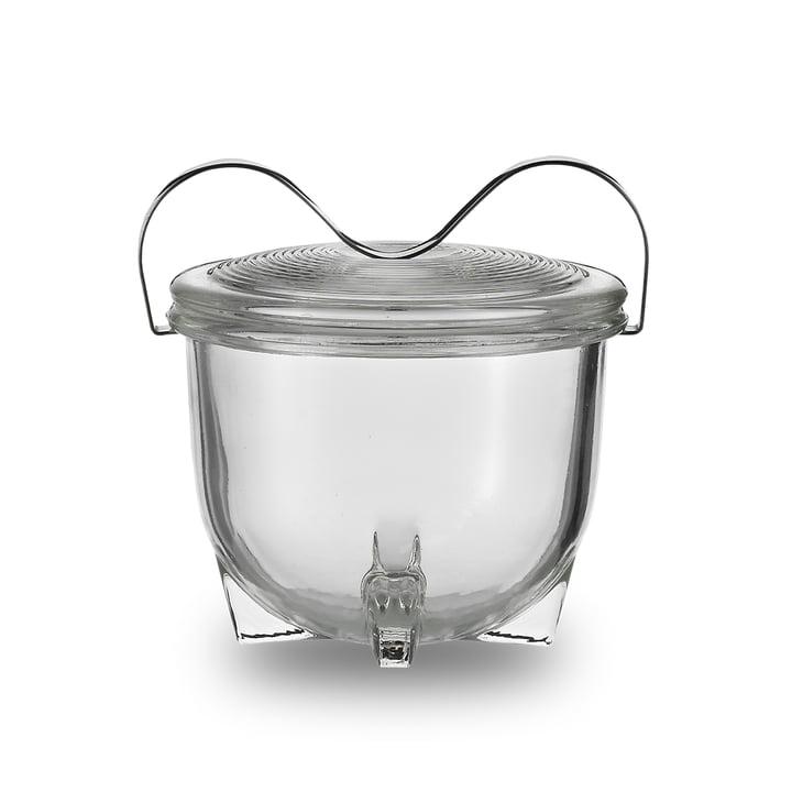 Jenaer Glas - Wagenfeld Egg Boiler No. 2