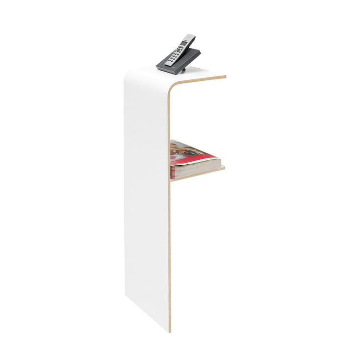 Tojo - find Console, shelf