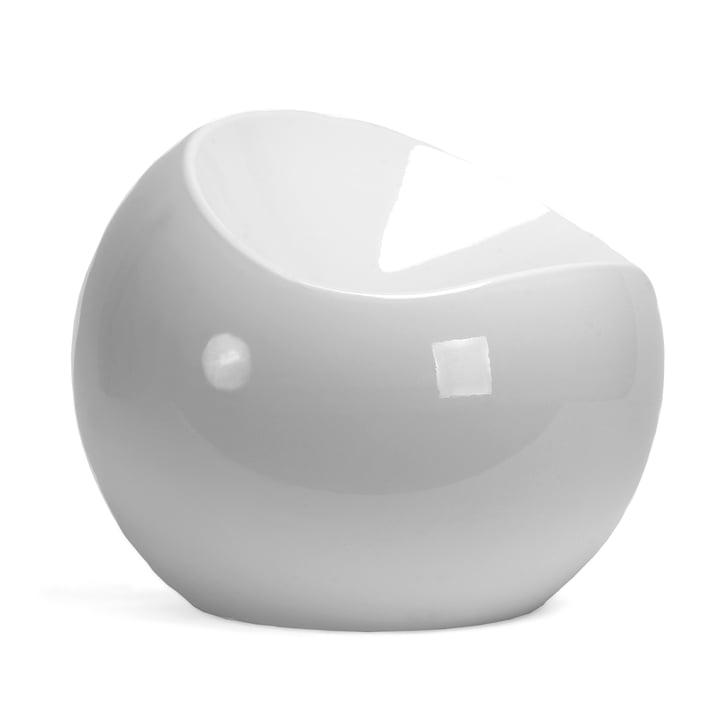 XLBoom of Ball Chair , white