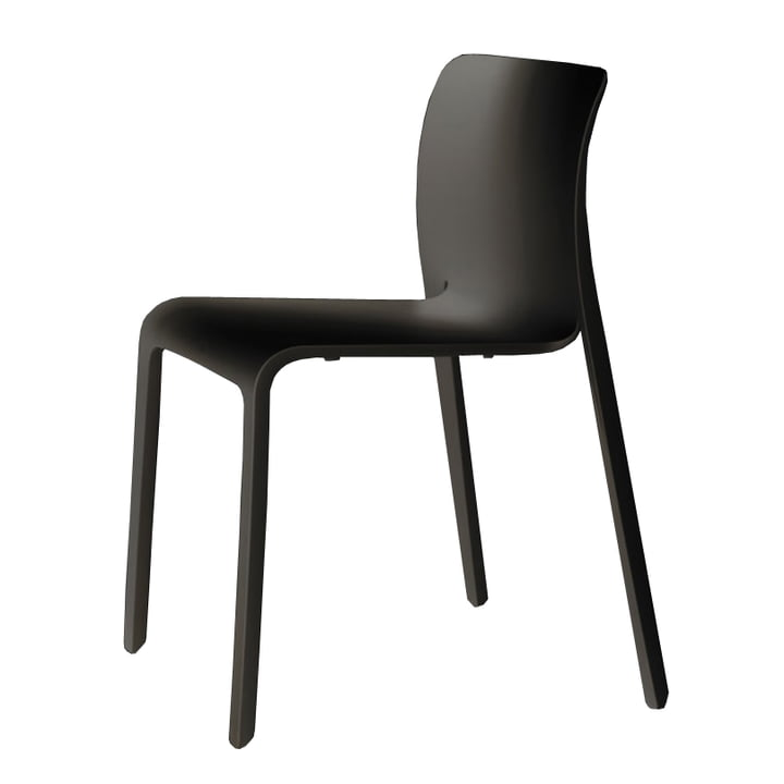 Chair First from Magis in black