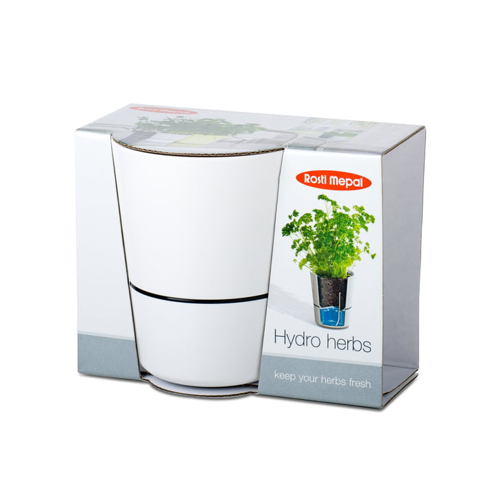 Rosti Mepal - Hydro herb container