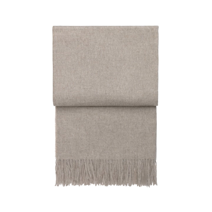 Classic Blanket, beige from Elvang