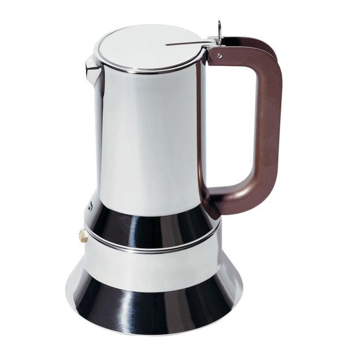 Alessi - Espresso machine 9090, 6 cups
