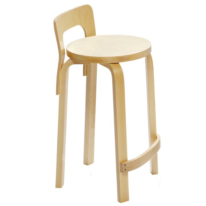 Artek - High Chair K65, individual image