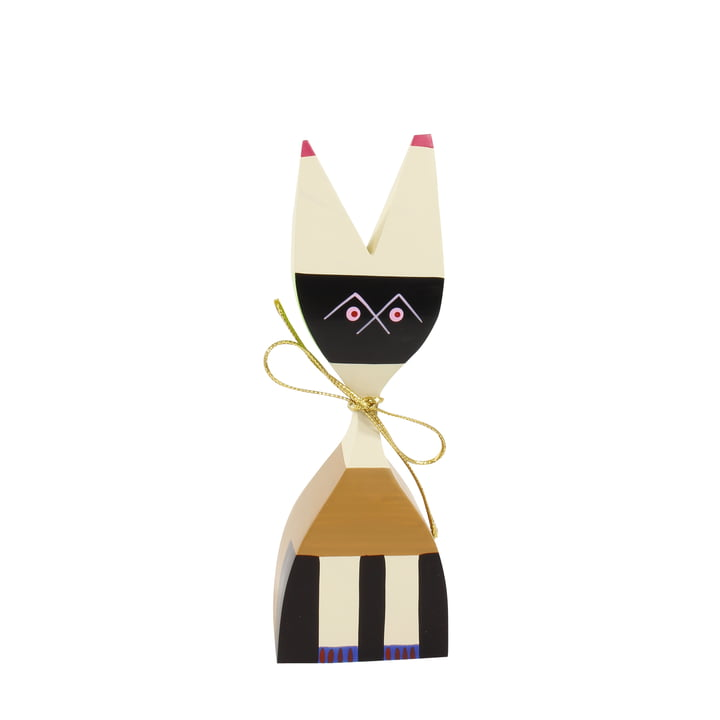Vitra - Wooden Dolls - No. 9