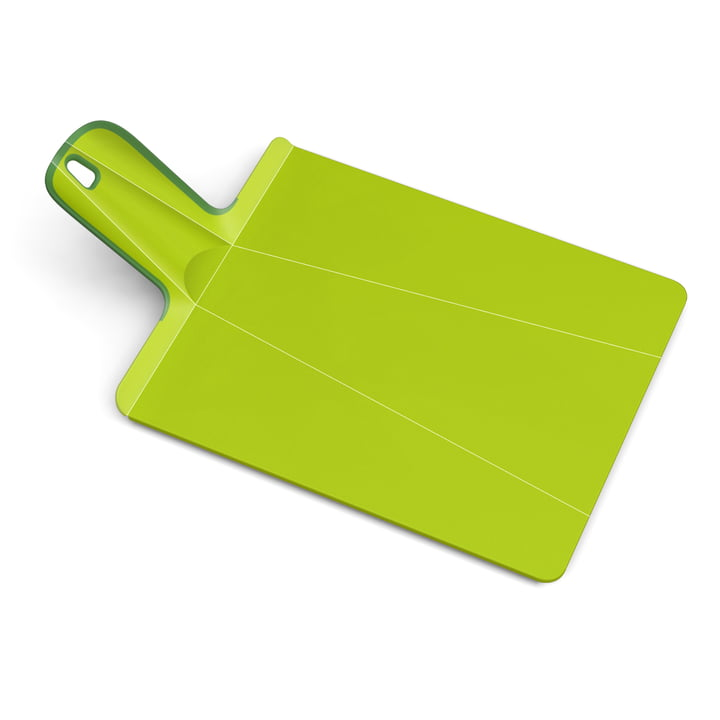 Chop2Pot Plus by Joseph Joseph in Green