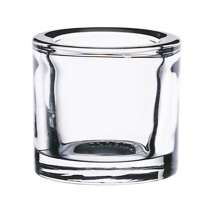 Iittala - Kivi tea light holder, clear