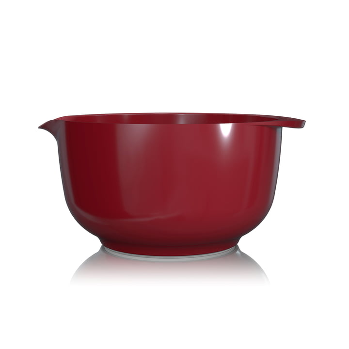 Mixing bowl Margrethe , 4,0 l from Rosti in red