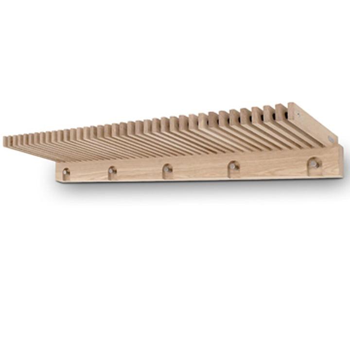 Skagerak - Cutter coat rack, oak