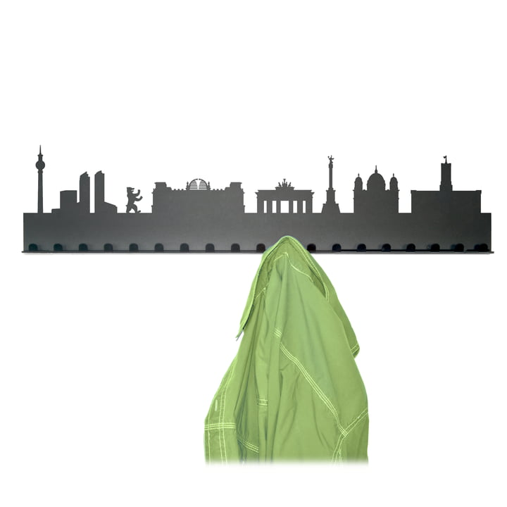 Radius Design - City Wardrobe Berlin