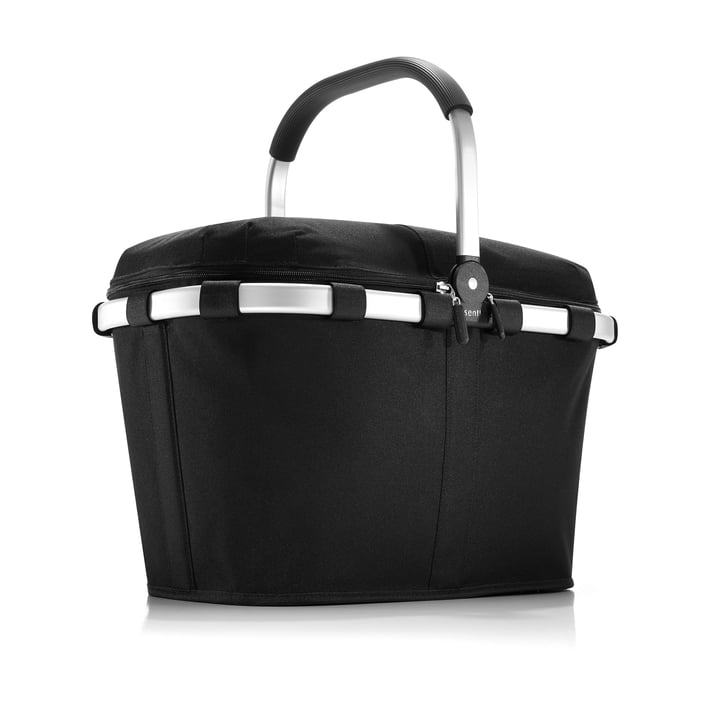 reisenthel - carrybag iso, black