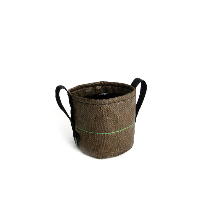Pot Plant bag 3 l of Bacsac geotextile