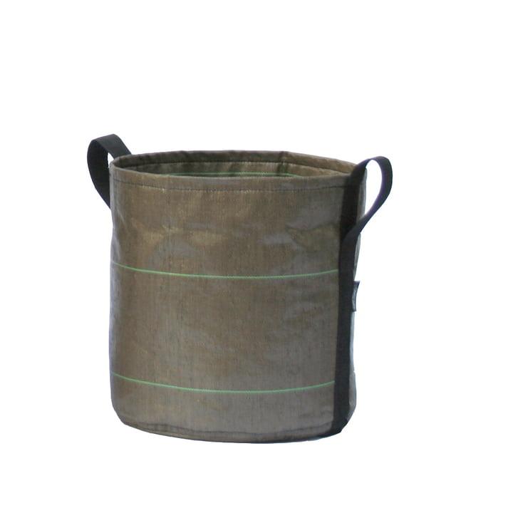 Pot Plant bag 25 l of Bacsac geotextile
