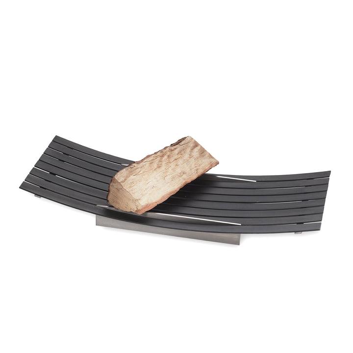 artepuro - Sleeping Wood wood holder