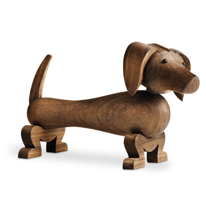 Kay Bojesen - Wooden Dog