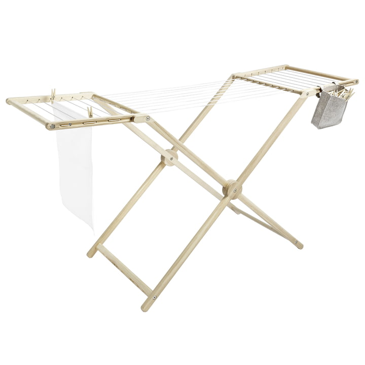 side by side - Clothes Horse Mama