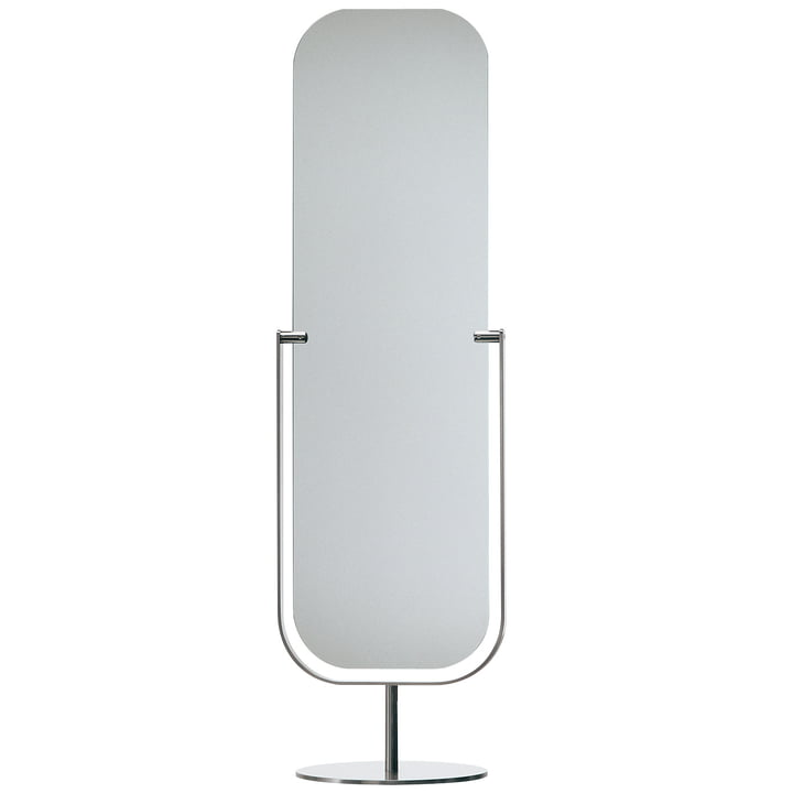 Cappellini - Mirror floor mirror