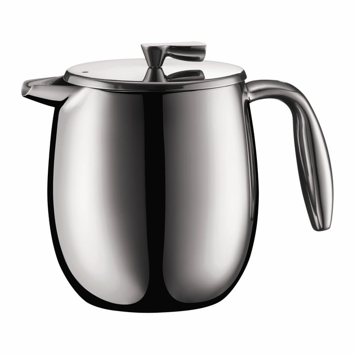 Bodum Columbia, 0.5 litre - stainless steel