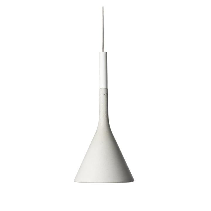 Foscarini - Aplomb pendant lamp, white