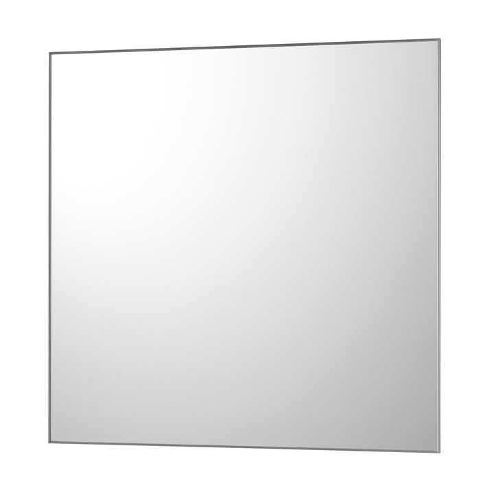 Driade No Frame Wall Mirror - square